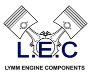 Lymm Engine Components